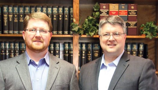 2019 Top Attorneys: Gordon & Gordon Law Firm