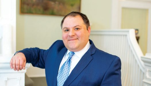 2019 Top Attorneys: Mark J. Miciotto