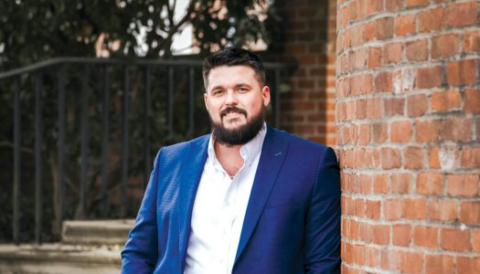 2019 Top Attorneys: Zach Shadinger