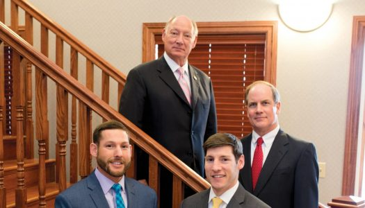 2019 Top Attorneys: Smitherman, Hill & Brice, L.C.