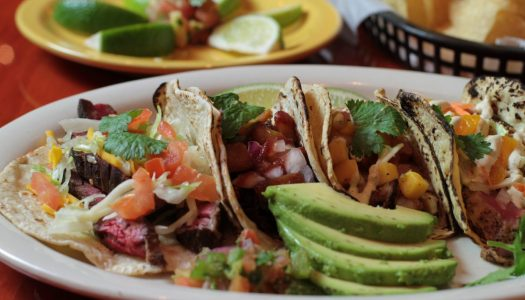 Don Juanz Baja Beach Tacos Announces New Eat Fit Shreveport Certification