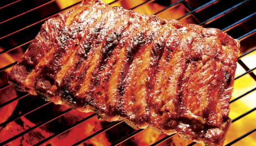 BBQ By Region: What's Your Style?
