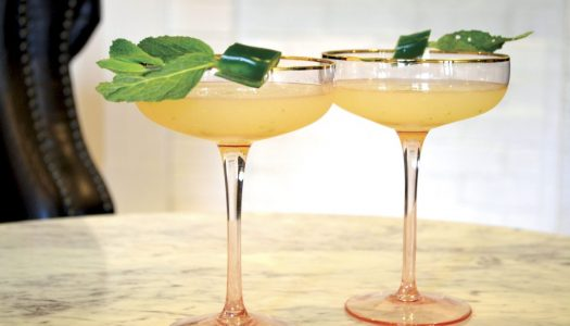 The Cook's Guide to Kitchen Cocktails