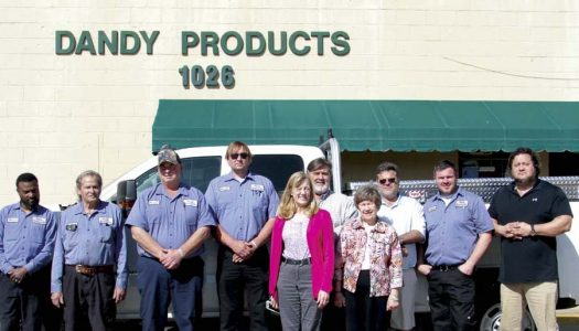 Dandy Products
