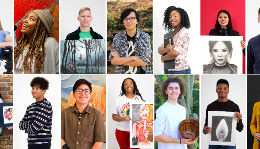 SB Art Junior: The Graduating Class of 2019