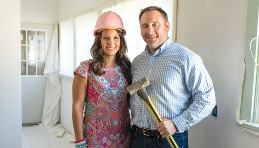 Nick&Liz: 20 Questions with Shreveport's Fixer Uppers