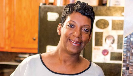 "Inside the Chef's Home Kitchen: Ernestine ""Tootie"" Morrison"