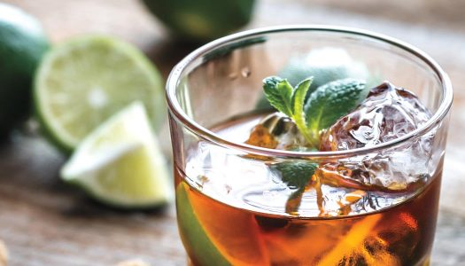 Sip on This: Rum on the Rise
