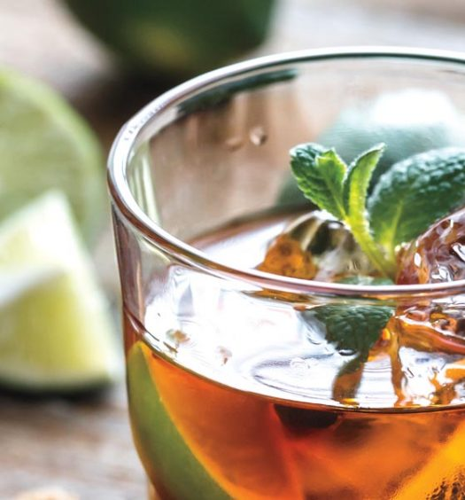 Rum on the Rise