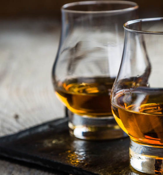 Sip This: Whiskey Tasting