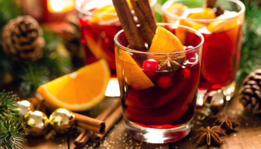 Sip on This: Yule Spirits