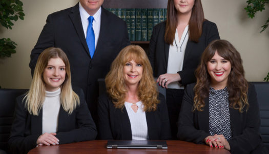 2020 TOP ATTORNEYS:THE LAW OFFICES OF DHU THOMPSON
