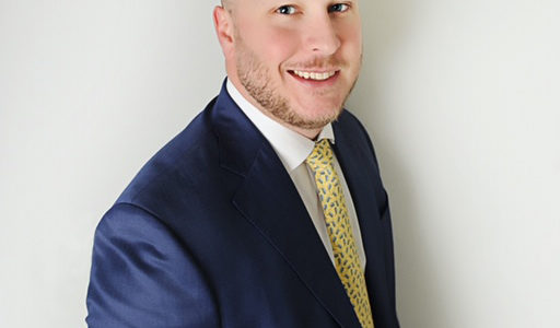 2020 TOP ATTORNEYS:ETHAN P. ARBUCKLE