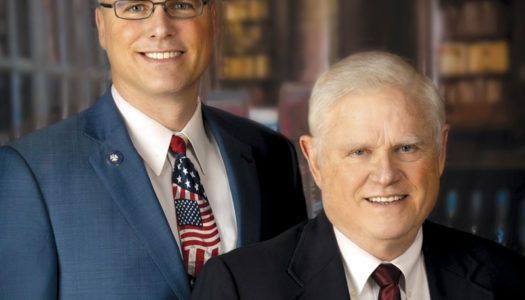 2020 TOP ATTORNEYS:SENTELL LAW FIRM