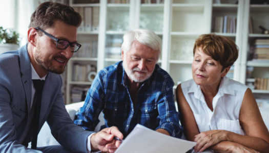 Who Can  You Trust to  Reduce Stress  of Estate  Planning?