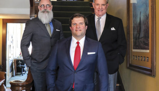 2020 TOP ATTORNEYS:RICE & KENDIG INJURY LAWYERS
