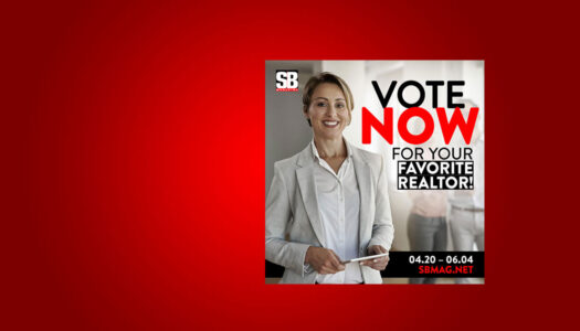 Vote Best of SB 2021: Favorite Realtor