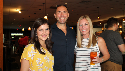 NWLA Food Bank Fundraiser at Red River Brewing